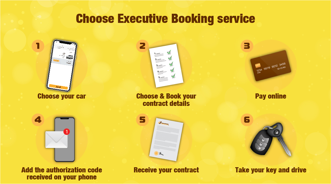 Ex Bookings